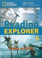 Reading Explorer 5 DVD