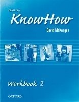 English Knowhow 2 Workbook - BLACKWELL, A.;NABER, T.