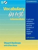 Vocabulary in Use Intermediate With Answers (american English)