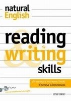 Natural English Elementary Reading and Writing Skills Resource Book - GAIRNS, R.;REDMAN, S.