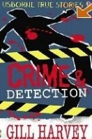 True Stories Crime and Detection - HARVEY, G.