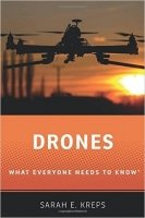Drones : What Everyone Needs to Know