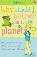 Why Should i Bother ABout the Planet? - MEREDITH, S.