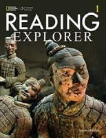 Reading Explorer Second Edition 1 Student´s Book + Online Workbook Access Code