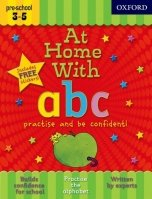 At Home With Abc (age 3-5) - KINDERSLEY, L.