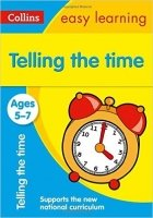 Telling the Time Ages 5-7