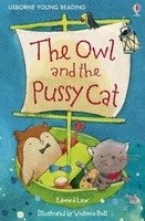 USBORNE FIRST READING LEVEL 4: THE OWL AND THE PUSSYCAT