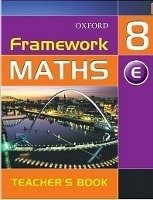Framework Maths Y8e Tb