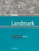 Landmark Upper Intermediate Workbook with Key - HAINES, S.;STEWART, B.