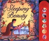 Sleeping Beauty (Usborne Musical Books)