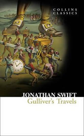 Gullivers Travels - Jonathan Swift