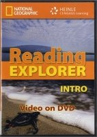 Reading Explorer Intro DVD - DOUGLAS, N.