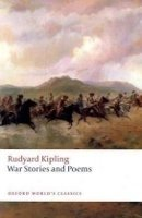 War Stories and Poems (Oxford World´s Classics New Edition) - KIPLING, R.