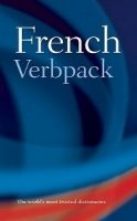 FRENCH VERBPACK (Oxford Handy Reference)