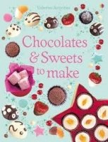 Chocolates and Sweets to Make - GILPIN, R.