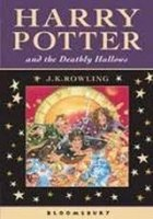 Harry Potter and the Deathly Hallows - Joanne K. Rowling