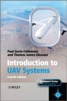 Introduction to Uav Systems, 4th ed. - Fahlstrom, P.
