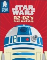 Star Wars R2-D2's Droid Workshop: Make Your Own R2-D2 - Pallant, K.