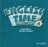English Time 6 Audio CD /2/ - RIVERS, S.;TOYAMA, S.
