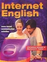 INTERNET ENGLISH STUDENT´S BOOK