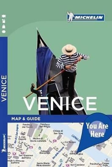 You are Here Venice 2016 - neuveden