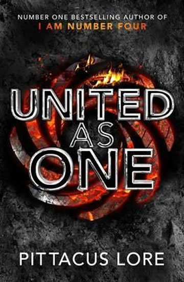 United As One : Lorien Legacies Book 7 - Pittacus Lore