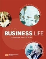 English for Business Life Intermediate Classbook - BADGER, I.;MENZIES, P.
