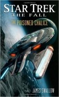 Star Trek: The Fall: The Poisoned Chalice