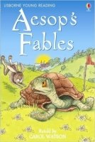 Usborne Young Reading Level 2: Aesop´s Fables
