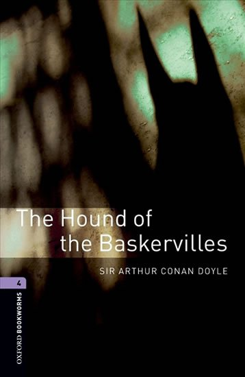 Oxford Bookworms Library 4 The Hound of the Baskervilles with Audio Mp3 Pack (New Edition)