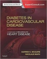 Diabetes in Cardiovascular Disease: A Companion to Braunwald's Heart Disease 1e