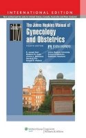 Manual of Gynecology and Obstetrics