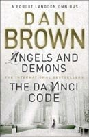 Robert Langdon Omnibus: Angels and Demons, the Da Vinci Code - Brown, Dan