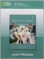 Now You're Talking! 3 Audio CD