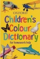 Oxford Children´s Colour Dictionary - DIGNEN, S.