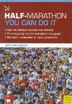 Half-Marathon: You Can Do It, 2ed
