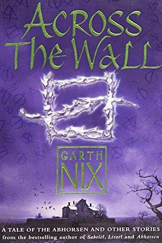 Across the Wall - NIX, G.