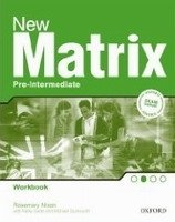 NEW MATRIX PRE-INTERMEDIATE WORKBOOK International Edition