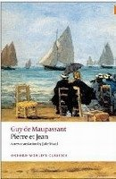 Pierre et Jean (Oxford World´s Classics New Edition) - MAUPASSANT, G. de