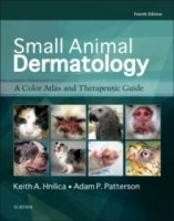 Small Animal Dermatology, 4th ed.