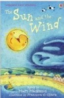 Usborne Young Reading Level 1: the Sun and the Wind - MACKINNON, M.;TEMPORIN, E. (Ill.)
