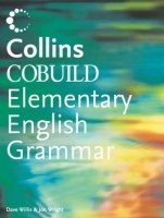 Collins Cobuild Elementary English Grammar 2nd Edition - WILLIS, D.;WRIGHT, J.
