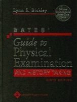 Bates´ Guide to Physical Examination