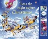 Usborne Noisy Book: It Was the Night Before Chistmas - MOORE, C. C.