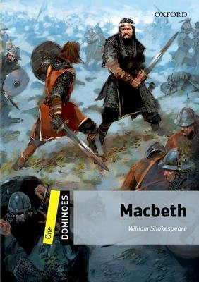 DOMINOES Second Edition Level 1 - MACBETH