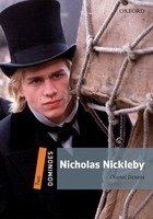 Dominoes Second Edition Level 2 - Nicholas Nickleby + MultiRom Pack - DICKENS, Ch.