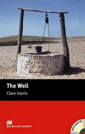 Macmillan Readers Starter: Well, The T. Pk with CD - Clare Harris