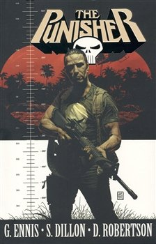The Punisher 4.