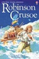 Usborne Young Reading Level 2: Robinson Crusoe