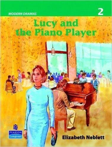 Lucy and the Piano Player - Level 2